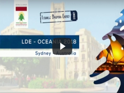 LDE Oceania Opening Ceremony