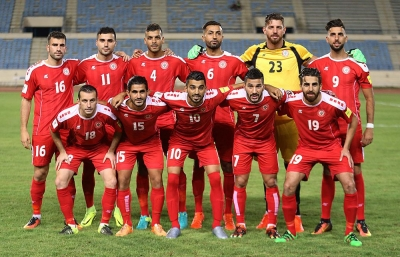 Fans to unite for historic Australia v Lebanon football match!