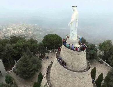 عودة لبنان الى قائمة الفاتيكان للحج الديني